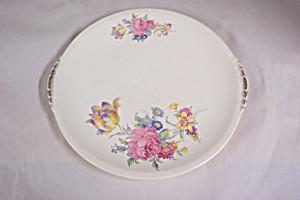 Garden City Dinnerware Plate (Image1)