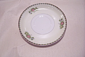JAP29 Pattern China Saucer (Image1)