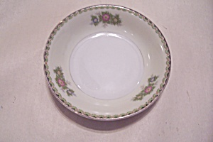 JAP29 Pattern China Fruit/Dessert Bowl (Image1)