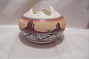 EAY Navajo Bowl (Image1)