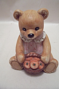 Bear Figurine (Image1)