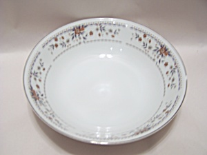 Claremont Pattern China Bowl (Image1)