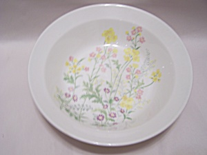 Noritake Flower Power Pattern Bowl (Image1)