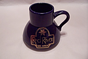 Red River Ski Area Mug