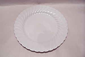 Johnson Brothers Snowhite Regency Dinner Plate (Image1)
