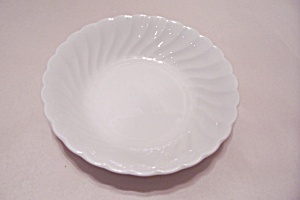 Johnson Brothers Snowhite Regency Dessert Bowl (Image1)