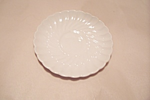 Johnson Brothers Snowhite Regency Saucer