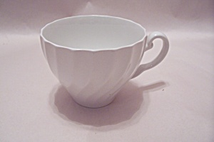 Johnson Brothers Snowhite Regency Cup