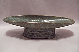 Mccoy Elongated Bowl/flower Pot