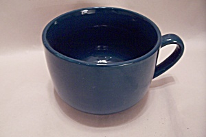 Large Greenish-Blue Mug (Image1)