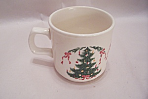 Lillian Vernon Exclusive Christmas Mug (Image1)