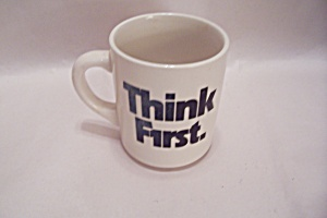 First Of Fort Worth (TX) Mug (Image1)