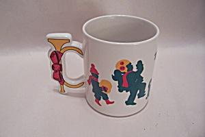 Love Mug Christmas Mug (Image1)