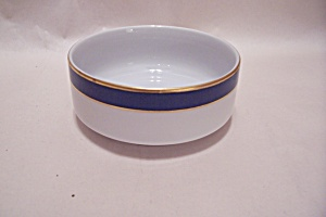 Fitz And Floyd Small Stacking Bowls (Image1)