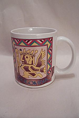 Colombia Mug (Image1)