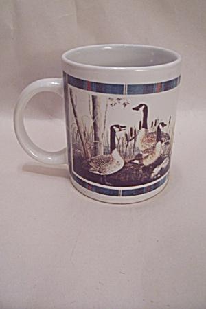 Canadian Geese Mug (Image1)