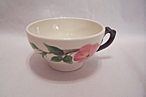 Franciscan Desert Rose Pattern Cup