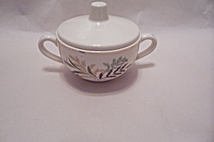 Lidded Sugar Bowl (Image1)