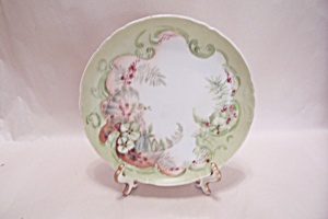 J. P. L. French Artist Made Collector Plate