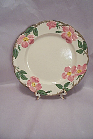 Franciscan Desert Rose Pattern Dinner Plate (Image1)