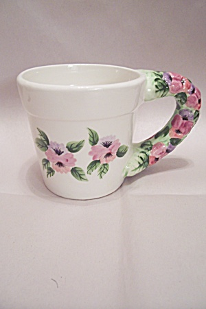Flower Pot Mug (Image1)