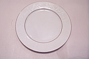 Southwicke Pattern Fine China Bread And Butter Plate