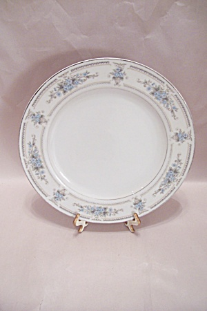 Elington Fine Porcelain China Dinner Plate (Image1)