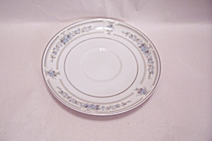 Elington Fine Porcelain China Saucer (Image1)