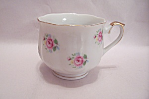 Ftd Extra Touch Fine China Teacups