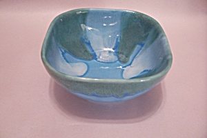Dryden Art Pottery Bowl