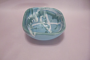 Dryden Handmade Art Pottery Bowl