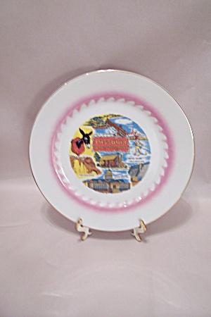 Missouri Souvenir Collector Plate (Image1)
