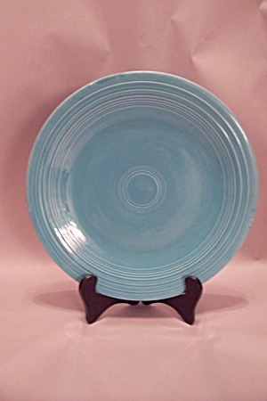 Fiesta Turquoise Dinner Plate (Image1)