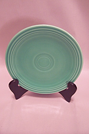 Fiesta Light Green Bread & Butter Plate (Image1)