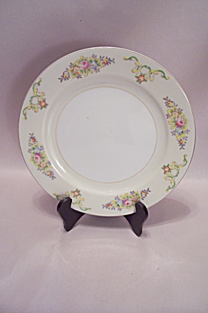 Jap869 Pattern China Dinner/lunch Plate