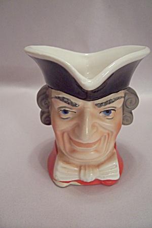 Czechoslovakian Porcelain Toby Mug (Image1)