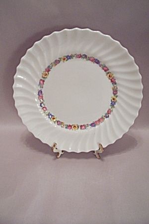 Royal Doulton Evesham China Collector Plate