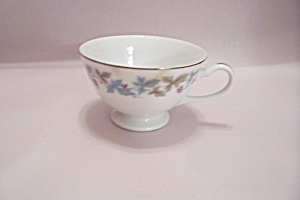 Vintage Fine China Teacup (Image1)