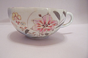 Occupied Japan Handpainted Teacup (Image1)