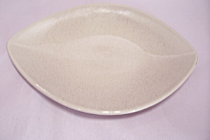 Pfaltzgraff Cream Colored Oval Platter
