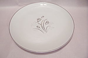 Creative Royal Elegance Fine China Plate (Image1)