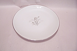 Creative Royal Elegance Fine China Bread & Butter Plate (Image1)