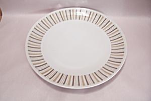 Mikasa Elite Narumi China Chop Plate/Round Platter (Image1)