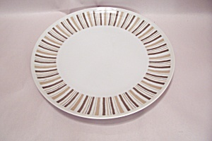 Mikasa Elite Narumi Fine China Dinner Plate (Image1)