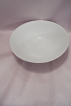 Mikasa Elite Narumi Fine China Tan Large Bowl (Image1)
