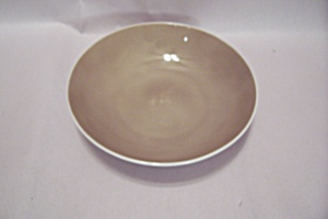 Mikasa Elite Narumi Fine China Tan Cereal Bowl (Image1)