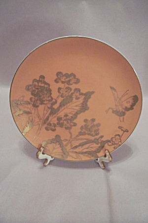 Dorothy C. Thorp Collector Plate (Image1)