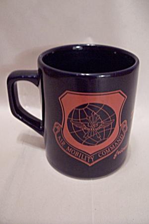 Air Mobility & Air Combat Command Mug (Image1)