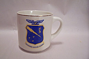 Squadron Officer School Mug (Image1)