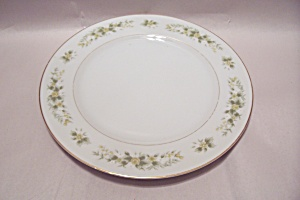 NATALIE Fine China Chop Plate/Round Platter (Image1)